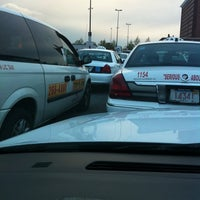 Photo taken at New Taxi Pool by Larry M. on 10/3/2011
