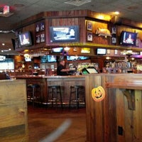 Photo taken at Miller's Sanford Ale House by Jude C. on 10/27/2011