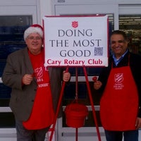 Photo taken at Walmart Supercenter by Bill F. on 12/9/2011