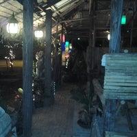 Photo taken at ริมโขง by คมสัน ค. on 9/10/2012