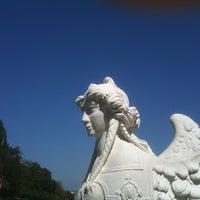 8/19/2012 tarihinde dorgoldziyaretçi tarafından Oberes Belvedere'de çekilen fotoğraf