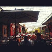 Photo taken at Shopping Nova Olaria by Patricia R. on 2/9/2012