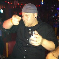 Photo taken at Crazy Horse Saloon by Tonia R. on 4/29/2012
