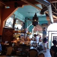Photo taken at Casbah Café by Martin W. on 7/1/2012