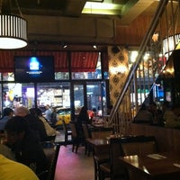 Photo taken at TSQ Brasserie by Cory S. on 6/17/2012