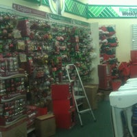 Photo taken at Dollar Tree by Clay H. on 12/3/2011