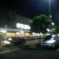 Photo taken at Giant Hypermarket by Heru S. on 10/23/2011