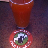 Photo taken at Kalamazoo Beer Exchange by chester e. on 4/25/2012