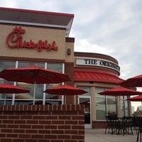 Photo taken at Chick-fil-A by Dawn W. on 7/11/2012