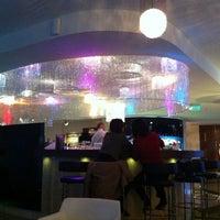 Photo taken at Hotel Spirit Thermal Spa by Robi Dálnoki on 2/20/2011