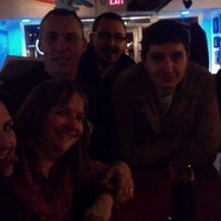 Photo taken at 909 Saloon by Natalie on 1/22/2012