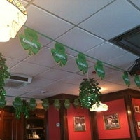 Photo taken at Davey's Irish Pub & Restaurant by Dawn S. on 3/2/2012