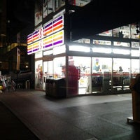 Photo taken at サークルK 新横浜駅前店 by Hiro on 12/26/2011
