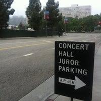 Photo taken at Clara Shortridge Foltz Criminal Justice Center by Femi A. on 9/20/2011