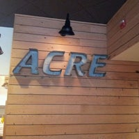 Photo taken at Acre Coffee by Eileen R. on 11/23/2011