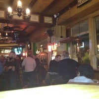 Photo taken at Charly O'Neill's Irish Pub by Florence R. on 1/18/2012