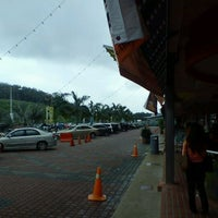 Photo taken at Kulim Landmark Central by Aiman Zhafransyah on 9/14/2011
