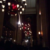 Photo taken at Knave at Le Parker Meridien by BJ D. on 2/1/2012