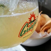Photo taken at Guapo's Restaurant by Chris G. on 8/11/2012