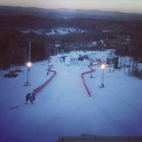 Photo taken at Burton US Open by Halsey B. on 3/10/2012