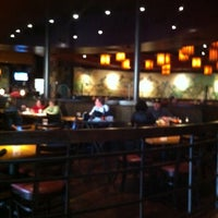 Photo taken at P.F. Chang's by Valerie B. on 12/22/2010