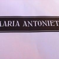 Foto tomada en Maria Antonieta por Nicolas H. el 8/16/2012