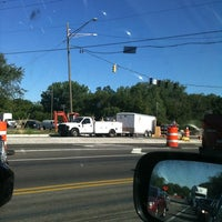 Photo taken at Route 59 by Michelle D. on 6/25/2012