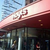 Foto tomada en Cine Hoyts por  Rodolfo R. el 3/11/2012