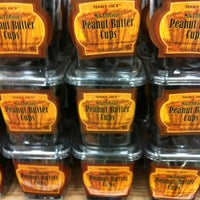 Photo taken at Trader Joe's by Thomas N. on 5/29/2012