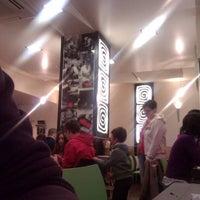 Foto scattata a Pizzeria All'Incrocio da Andrea B. il 4/16/2011