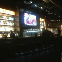 Photo taken at BJ's Restaurant and Brewhouse by Dani M. on 10/10/2011