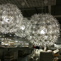 Photo taken at IKEA by Delfee F. on 1/15/2012