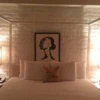 Photo taken at Le Parker Méridien Palm Springs by Neal R. on 8/7/2011