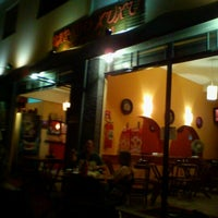 Photo taken at Bar do Xuxu by Luiz Carlos J. on 11/26/2011