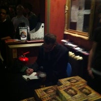 Photo prise au Duke of York's Picturehouse par David B. le10/17/2011