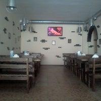 Снимок сделан в BeerEza пользователем Oleg P. 10/25/2011