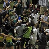 Photo taken at Corbett Soccer Stadium by University of South Florida on 12/12/2011