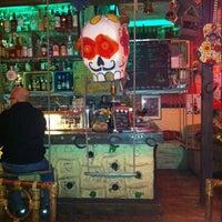 Photo taken at Bar Llamas by Ivan R. on 1/23/2012
