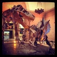 Foto tirada no(a) Natural History Museum of Los Angeles County por Alexandra em 8/13/2012