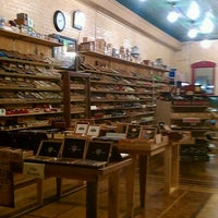 Photo taken at Old City Cigars by William C. on 1/6/2012