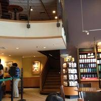 Photo taken at Starbucks Coffee by Joyski V. on 6/15/2012