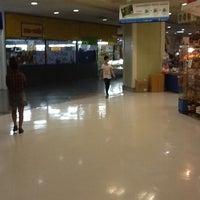 Photo taken at Big C by Jirat on 8/16/2012