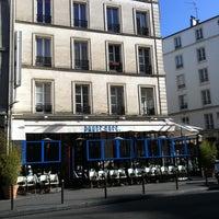 Photo taken at Pause Café by Christophe L. on 4/11/2012