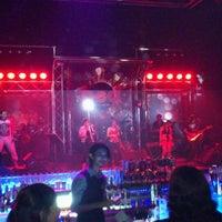Photo taken at B.E.D Best Entertaiment Destination by Sophia L. on 8/19/2012