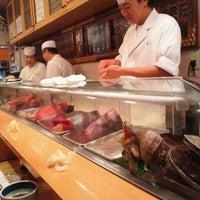 Photo prise au Sushi Dai par Keito le1/16/2012