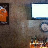 Photo taken at Orange Bar by Annie on 10/30/2011