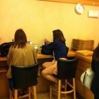 6/4/2012にとおるがフォルサム アトレ川崎店で撮った写真