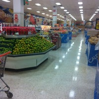Photo taken at Comercial Mexicana by Conejo C. on 6/12/2012