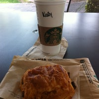 Photo taken at Starbucks by Wally S. on 7/2/2012