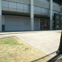 Photo taken at Unimarc by carolina b. on 1/29/2012